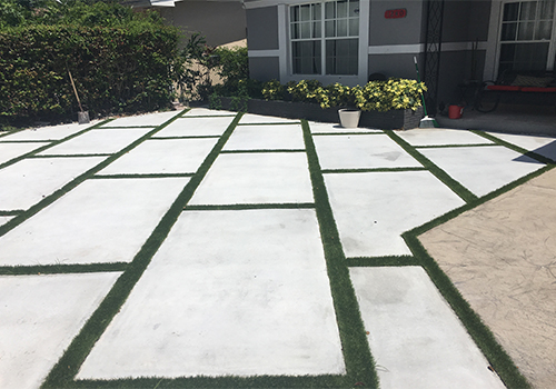 Project Gallery • King Turf • Artificial Turf