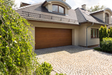 Custom Driveways
