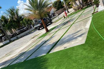 Concrete Slabs In Miami