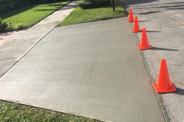 Concrete Pouring in Miami