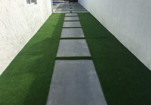 Slab Walkway Miami